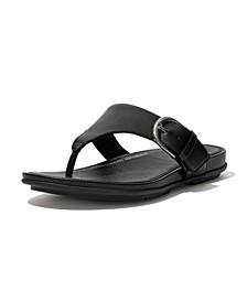 Women's Graccie Toe-Post Sandals