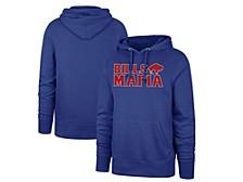 Men's Buffalo Bills Mafia Regional Headline Hoodie