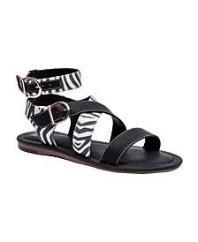 Women's Jordan Gladiator Sandals