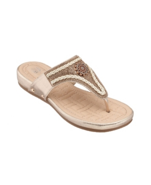 Colleen Thong Sandal Women's Shoes