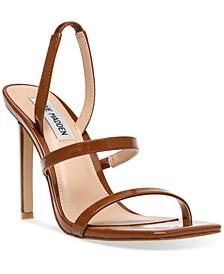 Women's Gracey Strappy Stiletto Sandals