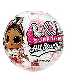 L.O.L. Surprise All Star BBs-Soccer