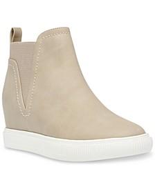 Kyla Wedge Sneakers