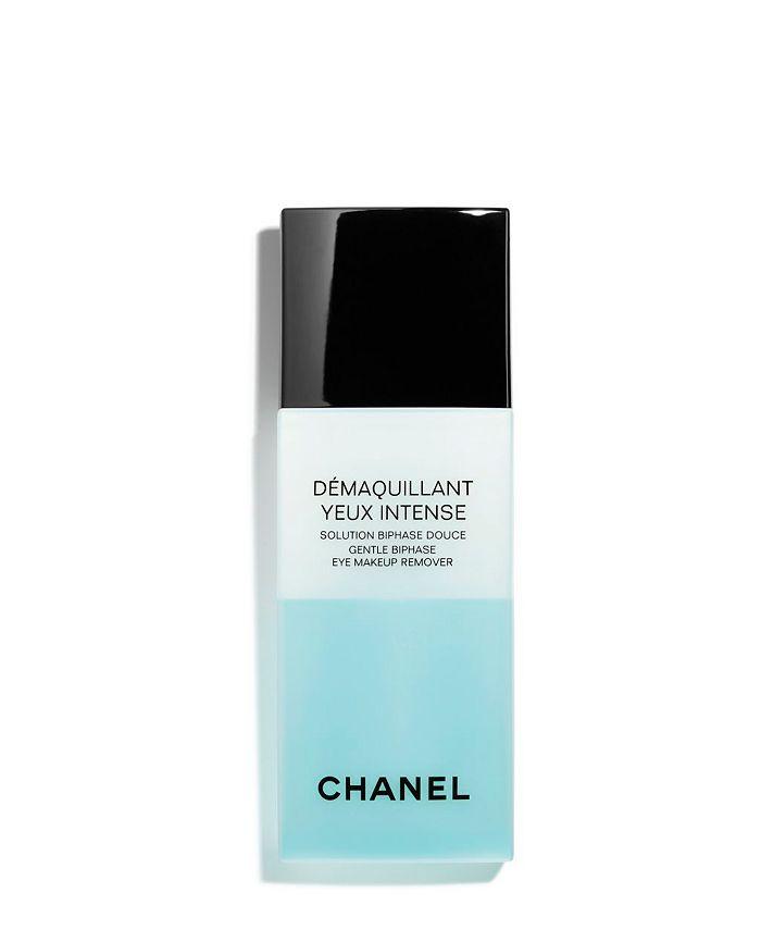 CHANEL - Gentle Bi-Phase Eye Makeup Remover