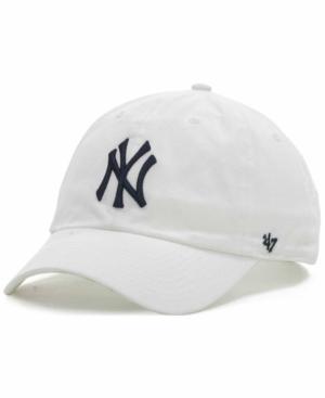 47 new york yankees clean
