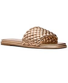 Women's Amelia Slide Sandals