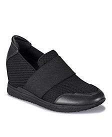 Jamese Slip-On Wedges