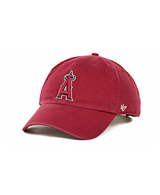 '47 Brand Los Angeles Angels of Anaheim Clean Up Hat
