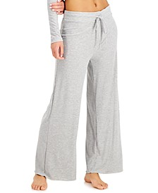 Rib-Knit Pajama Pants, Created for Macy's