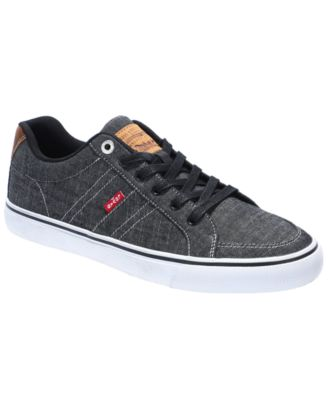 Men's Turner Chambray Sneakers