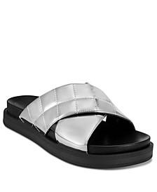 Women's Lina Sport Casual Slide Sandals