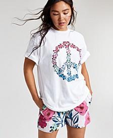 Cotton Grateful Dead-Graphic T-Shirt