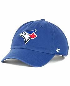 '47 Brand Toronto Blue Jays Clean Up Hat