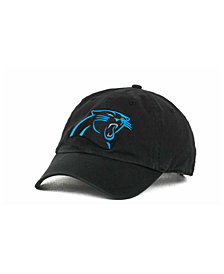 '47 Brand Carolina Panthers Clean Up Cap
