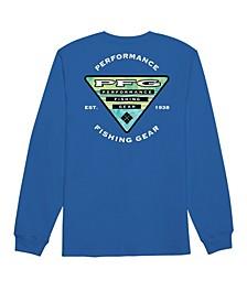 Men's PFG Dorito Long Sleeve T-shirt