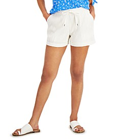 Track Shorts, Created for Macy's