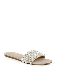 Orion Pearl Sandal