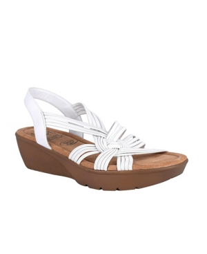 Esselyn Stretch Sandal Women's Shoes
