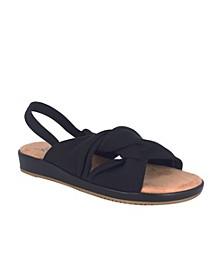 Blanca Twist Sandal