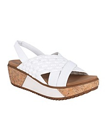 Jolene Platform Sandal