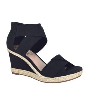 Trissa Espadrille Wedge Sandal Women's Shoes