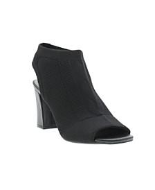 Velancy Wedge Sandal
