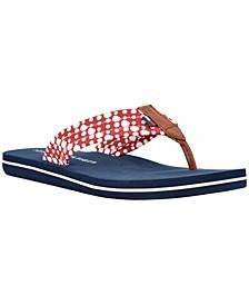 Chaise Flip-Flop Sandals