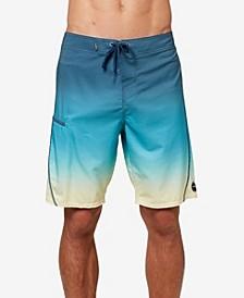 Men's Hyperfreak S-Seam Fade Boardshorts