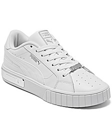Women's Cali Star Metallic Casual Sneakers from Finish Line