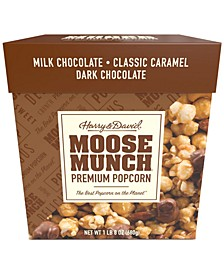 Moose Munch Premium Popcorn, 24oz (A $39.99 Value)