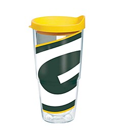 Green Bay Packers 24 oz. Colossal Wrap Tumbler