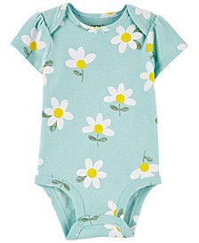 Baby Floral Original Bodysuit