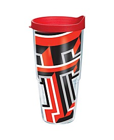 Texas Tech Red Raiders 24 oz. Colossal Wrap Tumbler