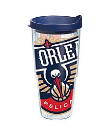 Tervis Tumbler New Orleans Pelicans 24 oz. Colossal Wrap Tumbler