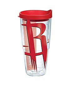 Houston Rockets 24 oz. Colossal Wrap Tumbler