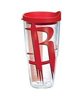 77fa18fe5e89e Tervis Tumbler Houston Rockets 24 oz. Colossal Wrap Tumbler