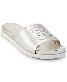 Women's Baby Slip-On Slide Sandals