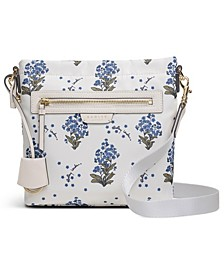 Maple Cross Forget Me Not Small Crossbody