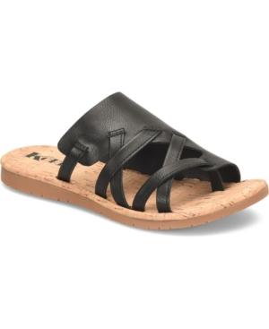 Women's Sahara Comfort Slide Women's Shoes