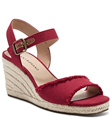 Women's Moliey Espadrille Wedge Sandals