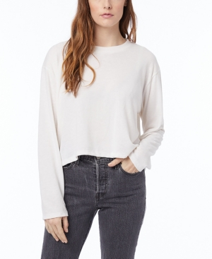 Women's Headliner Eco-Jersey Cropped T-shirt