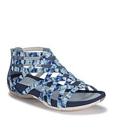 Samina Women's Casual Sandal