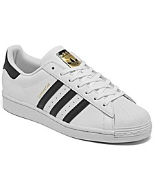 Superstar Casual Sneakers from Finish Line