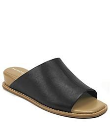 Women's Yorketown Wedge Slide Sandals
