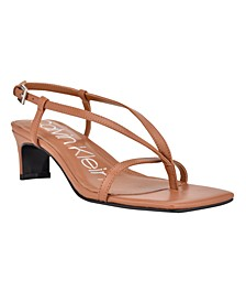 Women's Willo Strappy Dress Sandals