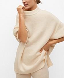Women's Oversize Sweater