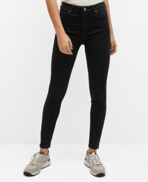 Women's High Waist Skinny Noa Jeans