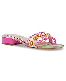 Women's Nelly Dress Sandal