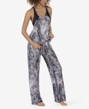 Women's New Snow Leopard Pajama