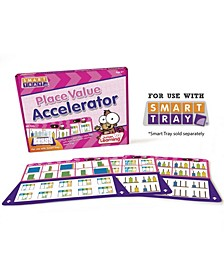 Junior Learning Place Value Accelerator Educational Learning Cards